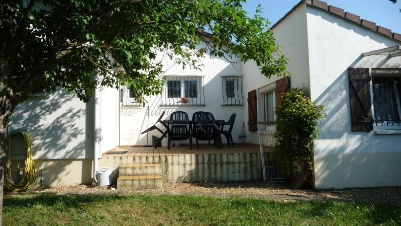 Sale house / villa St jean de losne 127800€ - Picture 1