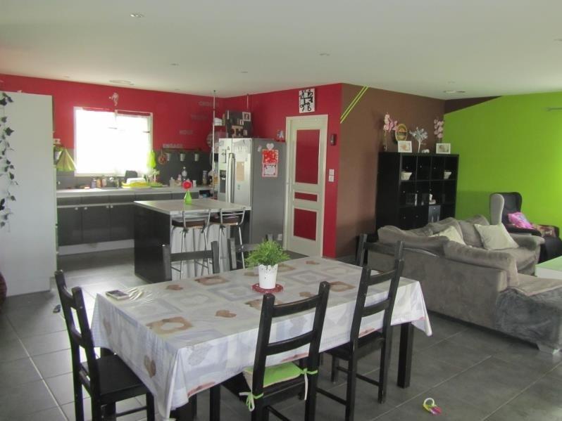 Vente maison / villa St martin de gurcon 182500€ - Photo 10
