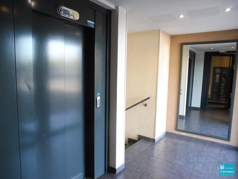 Location appartement Chatenay malabry 683€ CC - Photo 4