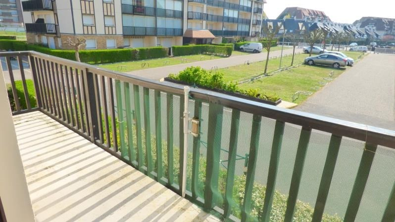 Sale apartment Villers sur mer 76 400€ - Picture 1