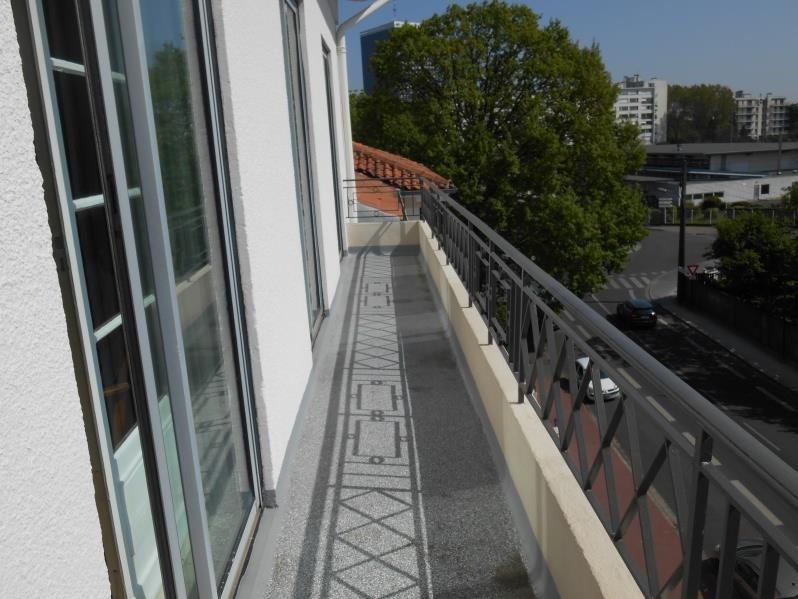 Sale apartment Bordeaux caudéran 296800€ - Picture 1