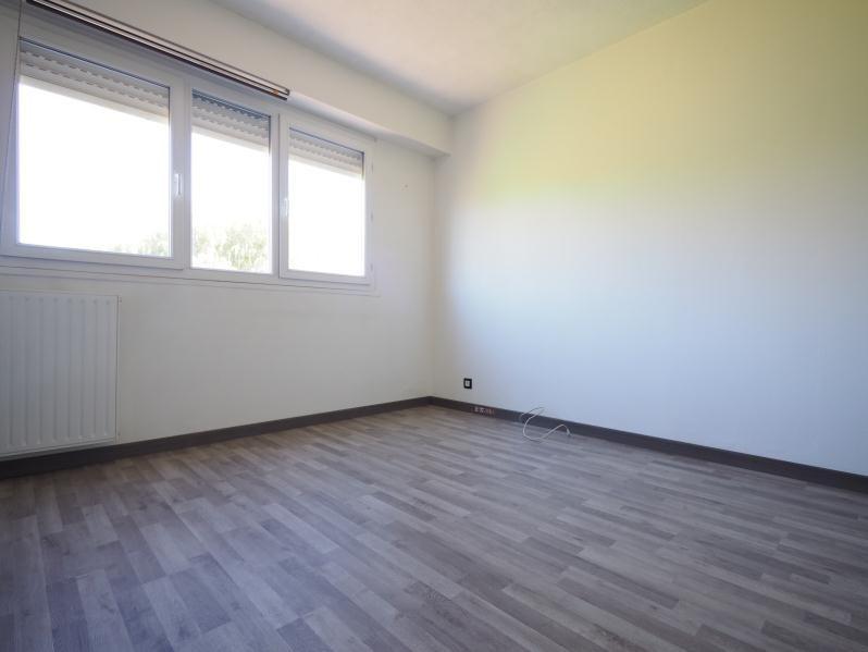 Sale apartment Bois d arcy 336000€ - Picture 8