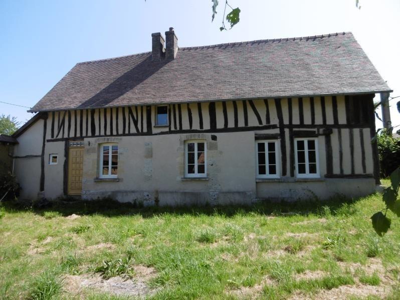 Vente maison / villa Vernon 174000€ - Photo 1