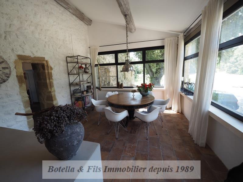 Verkoop van prestige  huis Uzes 2200000€ - Foto 9