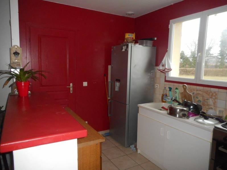 Vente maison / villa Exoudun 81000€ - Photo 2