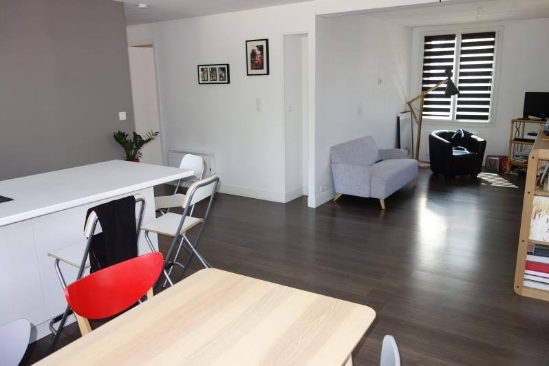Revenda apartamento Caen 189000€ - Fotografia 4