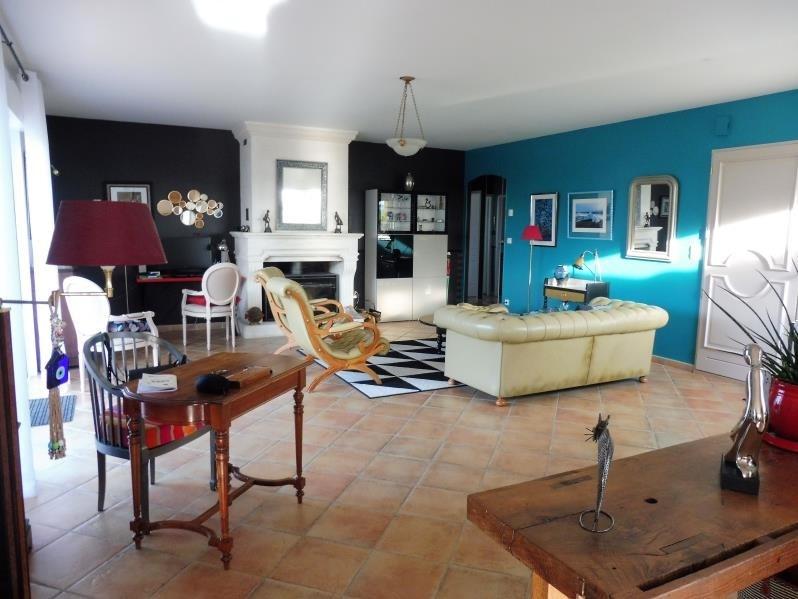 Vente maison / villa Meschers sur gironde 409500€ - Photo 5