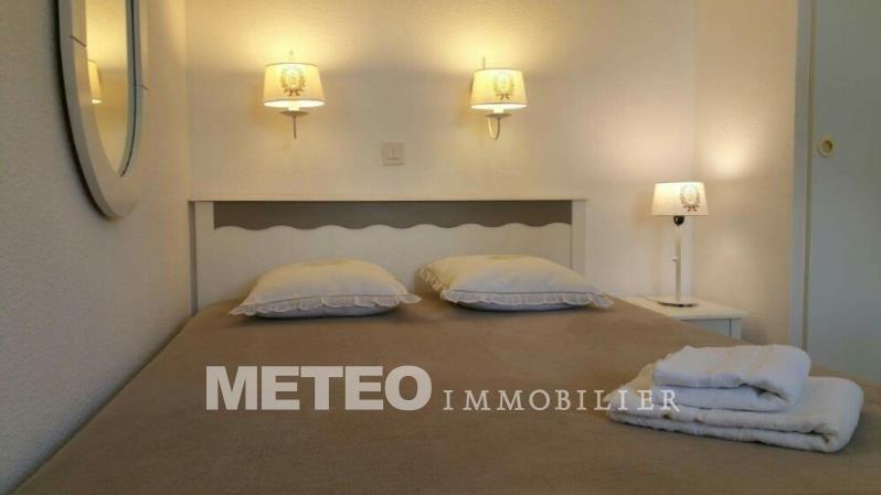 Verkauf wohnung Talmont st hilaire 84500€ - Fotografie 5