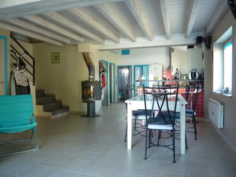 Vente maison / villa St pierre d'oleron 288 000€ - Photo 7