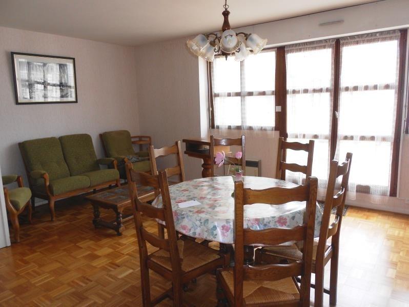 Vente appartement Provins 193000€ - Photo 1