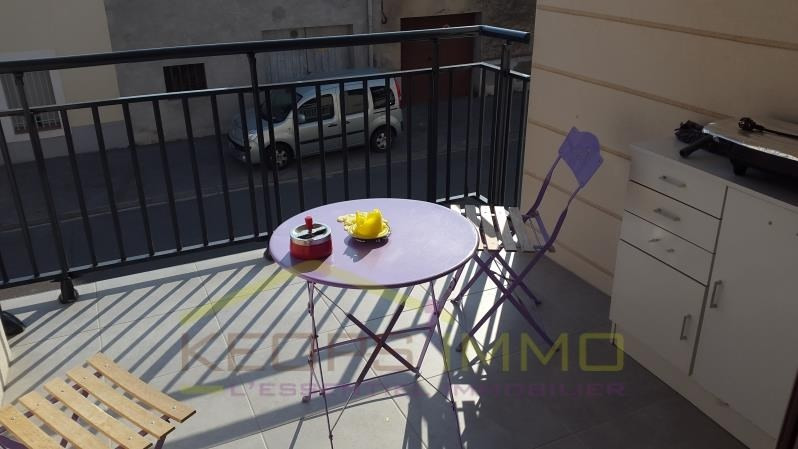Location appartement Candillargues 467€ CC - Photo 1