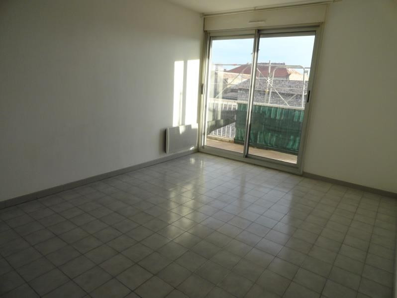 Sale apartment Lunel 60990€ - Picture 2