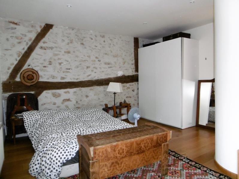 Vente maison / villa Pecqueuse 495000€ - Photo 8