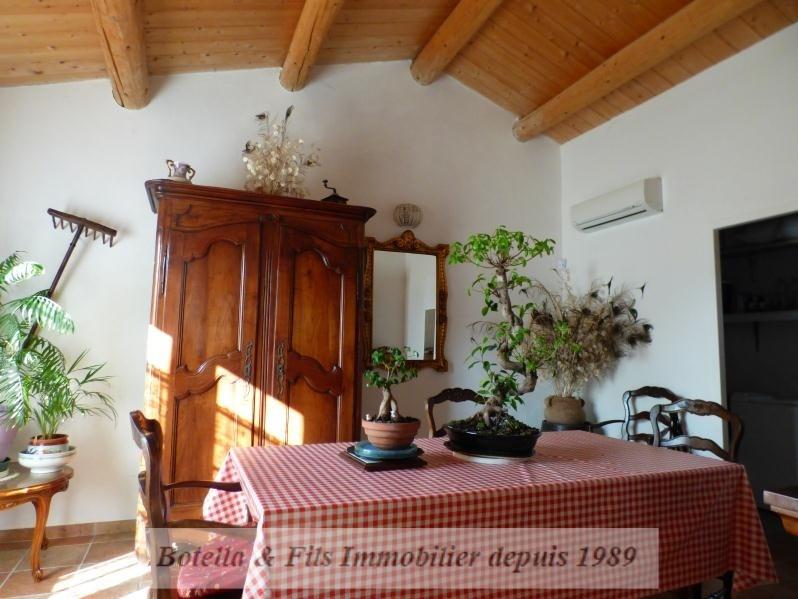 Verkoop  huis Goudargues 294000€ - Foto 3