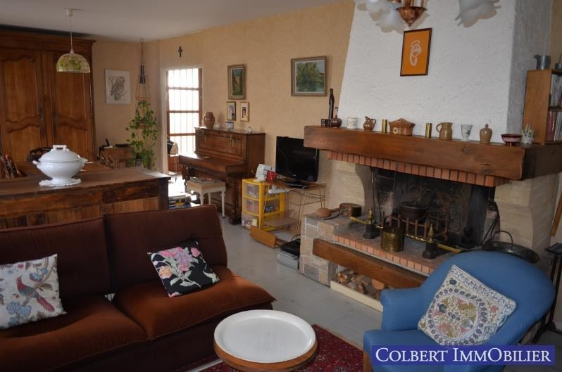 Vente maison / villa Auxerre 159 000€ - Photo 7