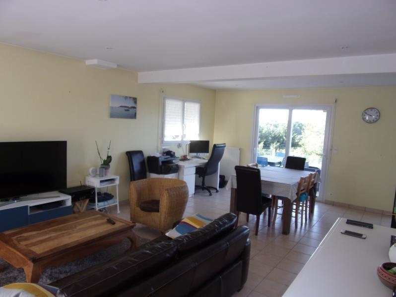 Vente maison / villa St jean sur vilaine 229900€ - Photo 2