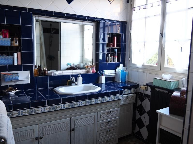 Vente maison / villa Sonchamp 571000€ - Photo 7
