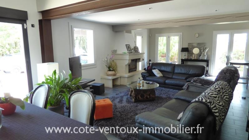 Vente maison / villa Bedoin 367 000€ - Photo 2