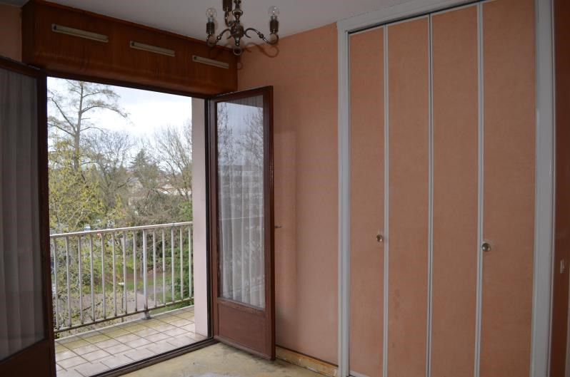 Sale apartment Pau 71 000€ - Picture 1