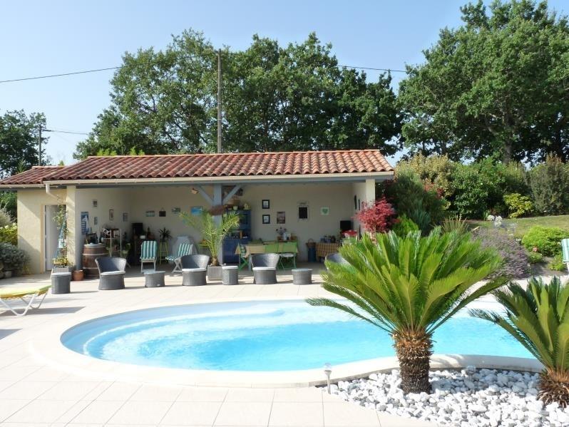 Vente de prestige maison / villa Agen 416000€ - Photo 9