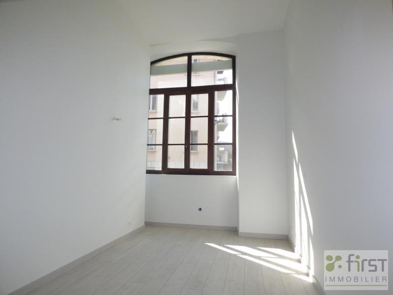 Vendita appartamento Aix les bains 298000€ - Fotografia 2
