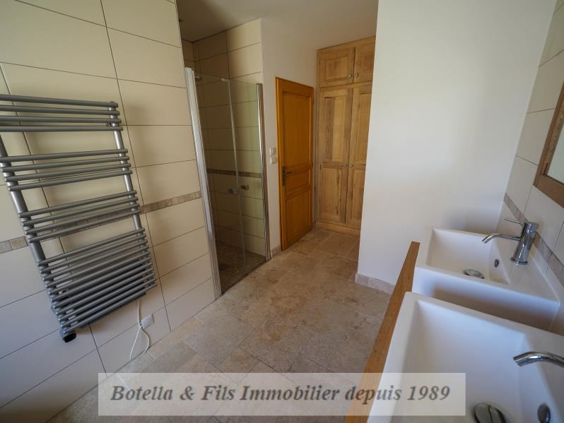 Vente maison / villa Uzes 389 000€ - Photo 11