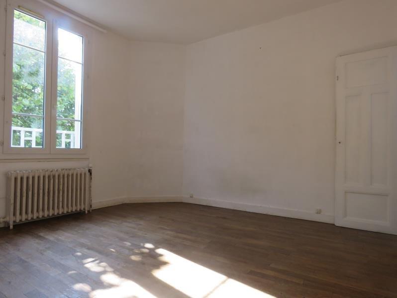 Sale house / villa Montoire sur le loir 160000€ - Picture 2
