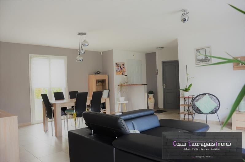 Sale house / villa Caraman 319000€ - Picture 3