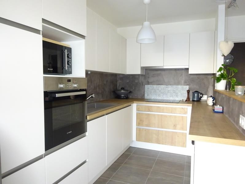 Vente appartement Brest 148000€ - Photo 4