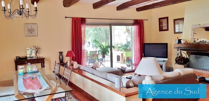 Vente de prestige maison / villa Aubagne 634000€ - Photo 9