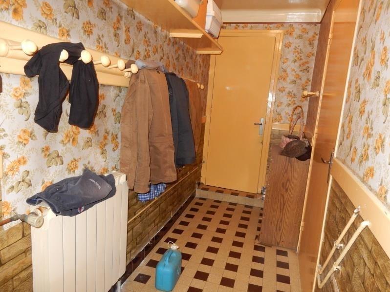 Sale house / villa Chanas 173000€ - Picture 4
