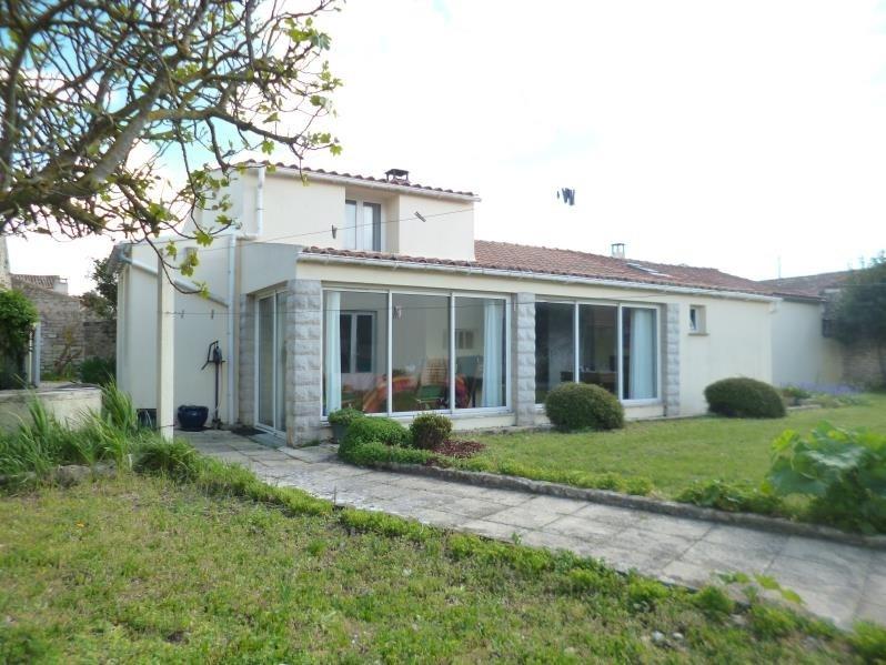 Vente maison / villa St denis d'oleron 293200€ - Photo 1