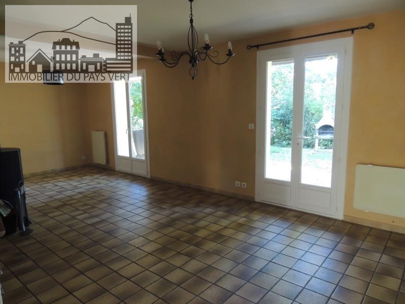 Vente maison / villa Aurillac 169600€ - Photo 4