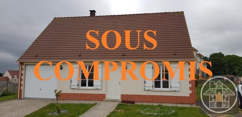 Vente maison / villa Ressons sur matz 204000€ - Photo 1