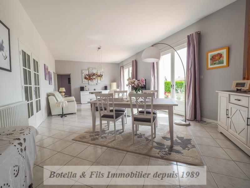 Venta de prestigio  casa Bagnols sur ceze 532000€ - Fotografía 4