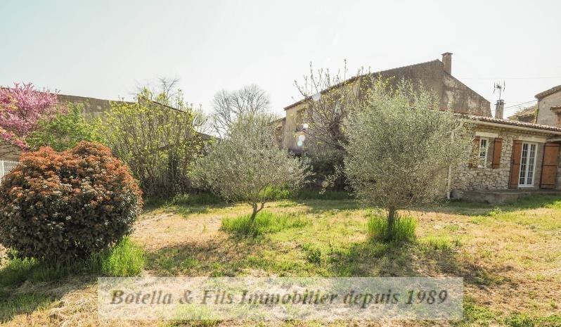 Venta  casa Goudargues 279000€ - Fotografía 10