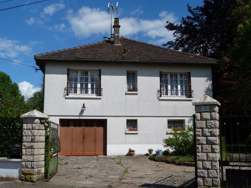 Sale house / villa Champignelles 80 000€ - Picture 1