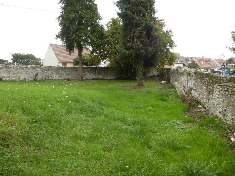 Vente terrain Le mesnil aubry 140 000€ - Photo 4