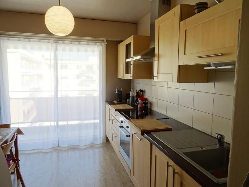Venta  apartamento Gaillard 229000€ - Fotografía 2