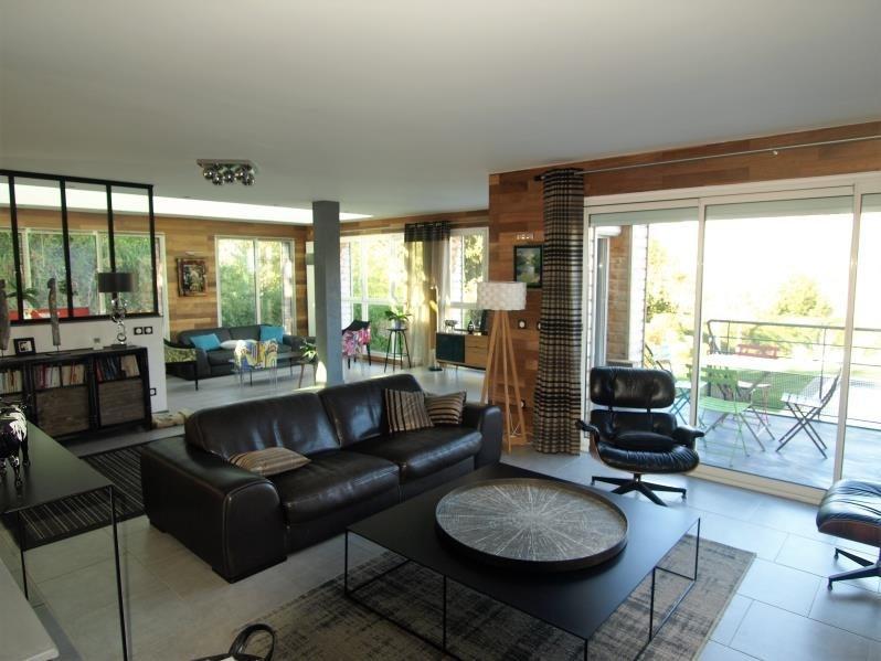 Deluxe sale house / villa Montfort l amaury 880000€ - Picture 6