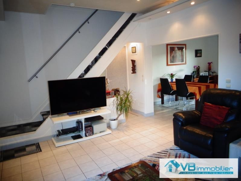 Vente maison / villa Savigny sur orge 372000€ - Photo 5