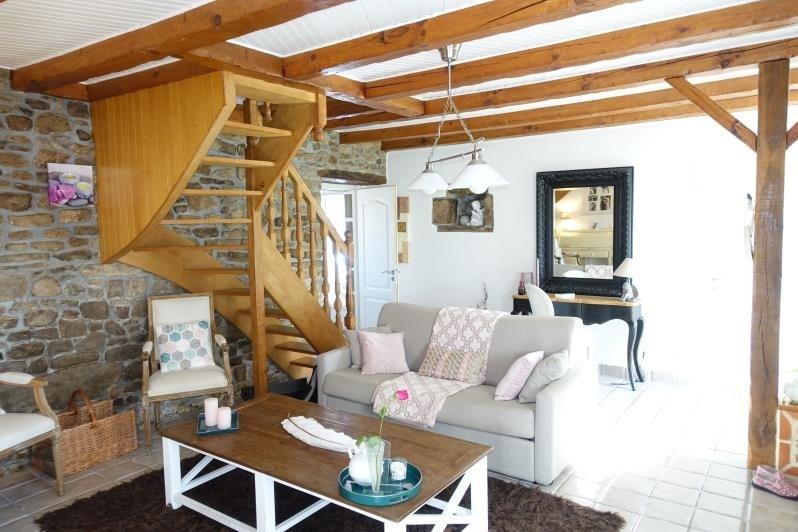 Deluxe sale house / villa Ploumoguer 399800€ - Picture 4