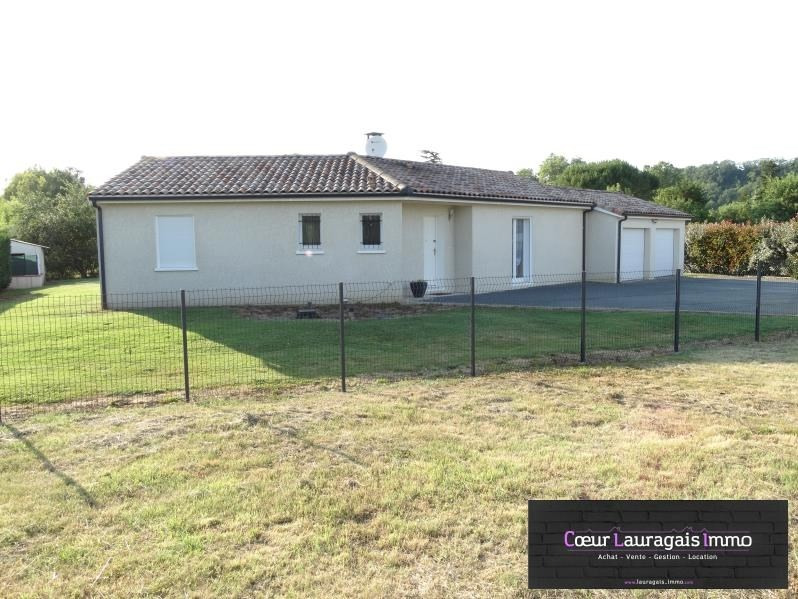 Sale house / villa St sulpice 344000€ - Picture 6