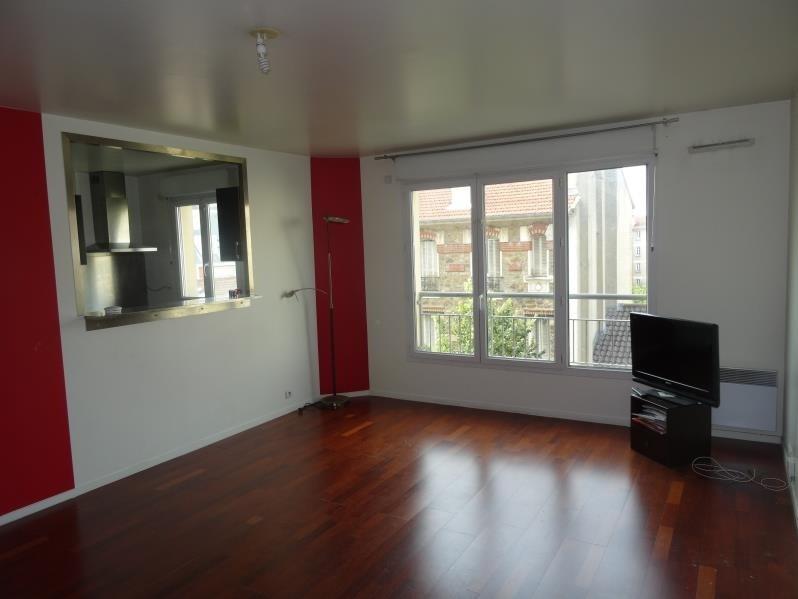 Appartement 3 pièces (64.18 m²)