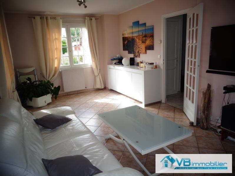 Sale house / villa Savigny sur orge 345000€ - Picture 4