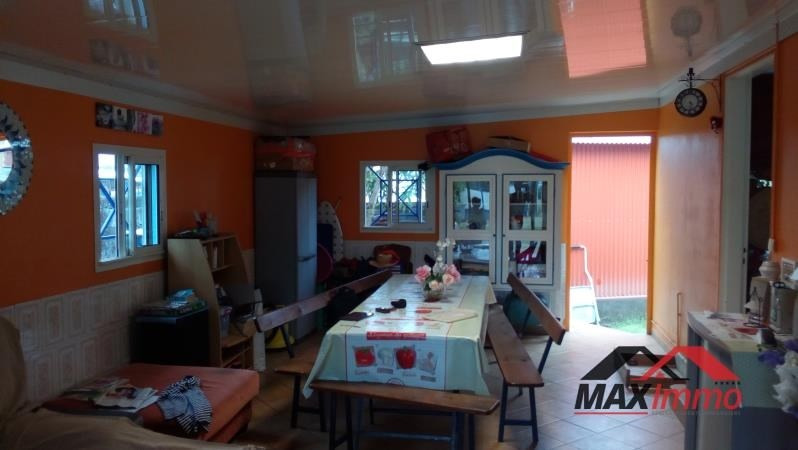 Vente maison / villa Bras panon 397 000€ - Photo 3