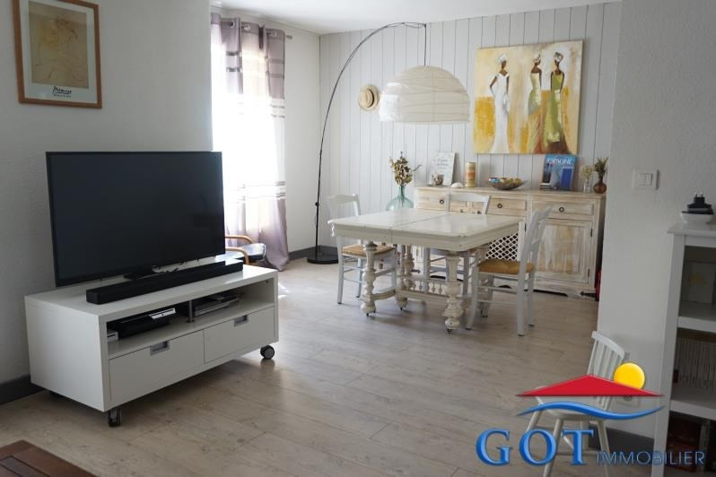 Sale house / villa Bompas 208000€ - Picture 5