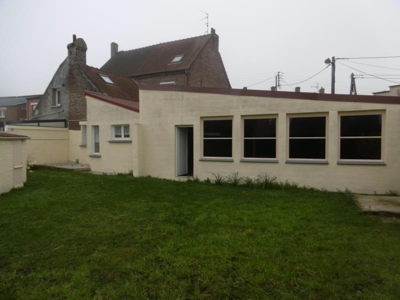 Vente maison / villa Bethune 147000€ - Photo 8