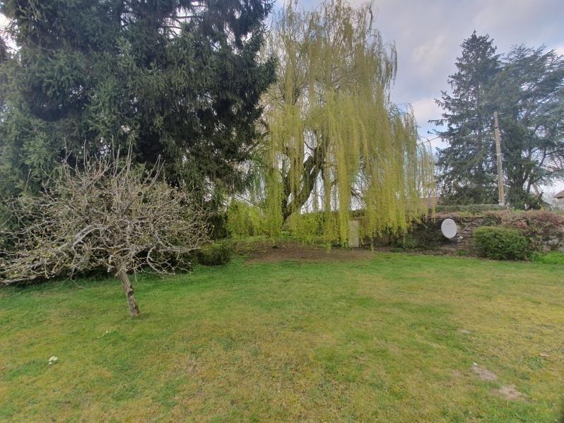 Vente maison / villa Gisors 263000€ - Photo 3