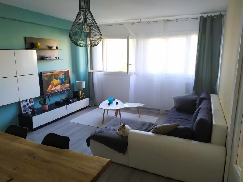 Sale apartment La garde 157500€ - Picture 1